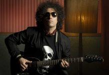 30 Frases de Andrés Calamaro, el rey del rock argentino