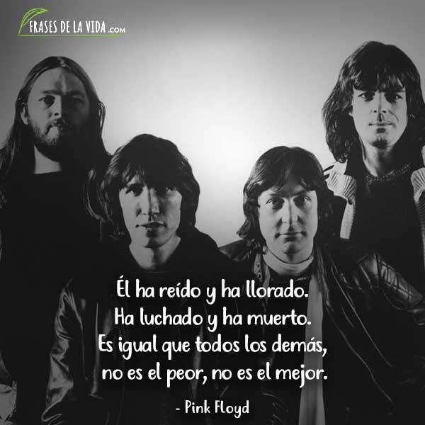 30 Frases De Pink Floyd Con Puro Significado Filosófico Con