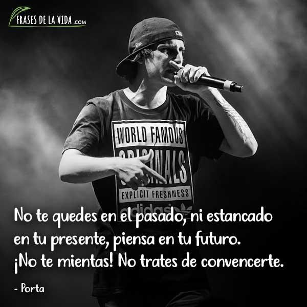 110 Frases De Rap De Los Mcs Más Populares Con Imágenes