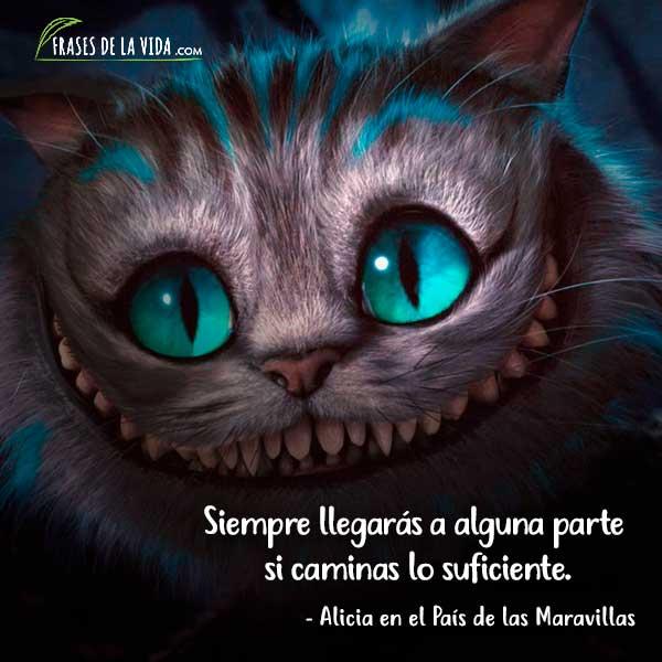 Frases del Gato de Cheshire 1