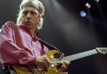 30 Frases de Dire Straits y Mark Knopfler legendarias