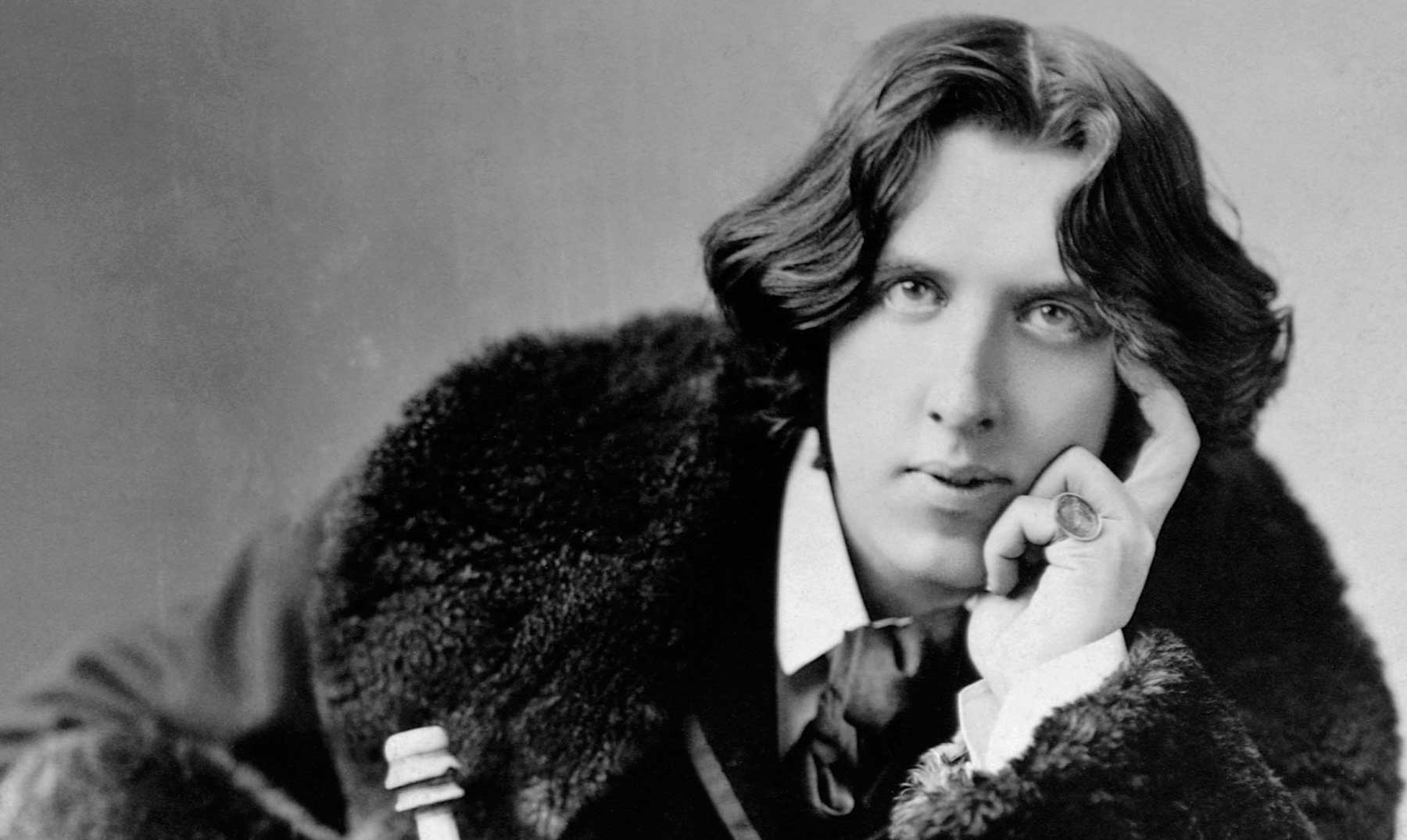 10 Frases de Oscar Wilde sobre las mujeres