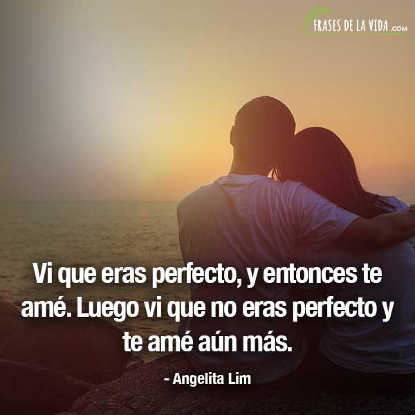 Frases De Amor Bonitas Frases De Angelita Lim Frases De