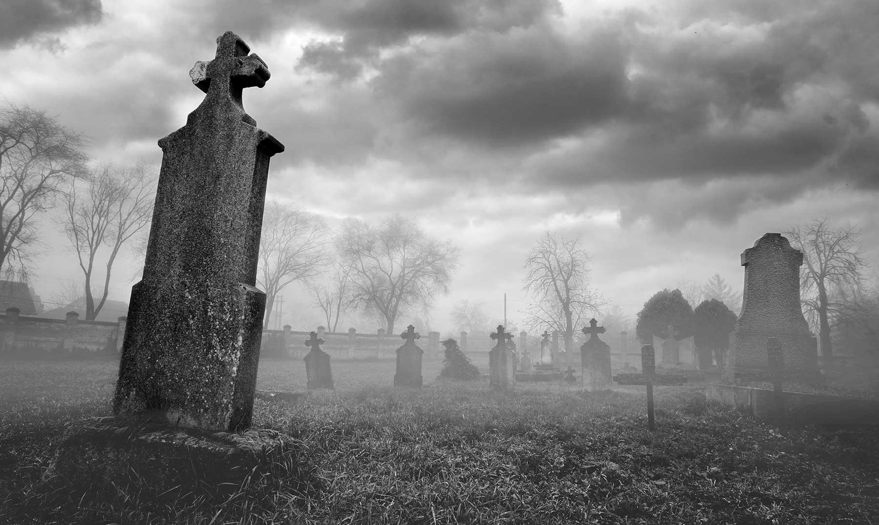 110 Frases Sobre La Muerte Para Reflexionar Con Imágenes