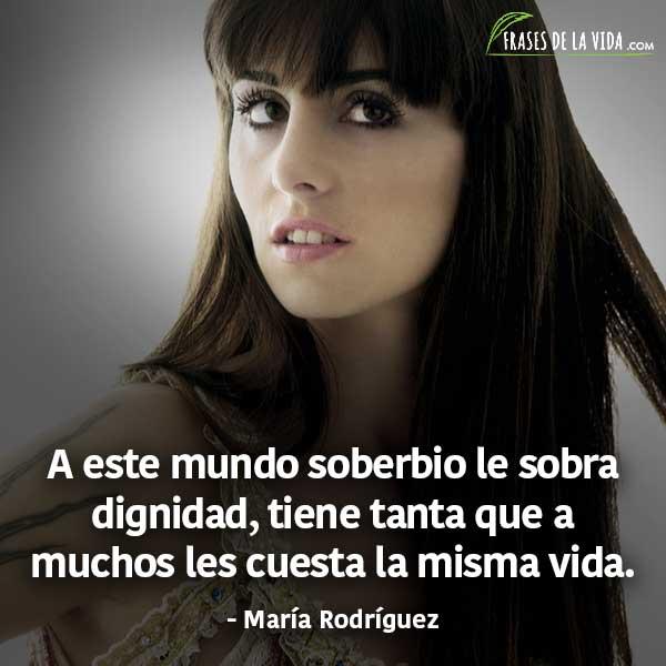 Frases De Mala Rodriguez A Este Mundo Soberbio Le Sobra