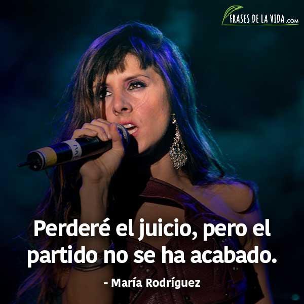 Frases De Mala Rodriguez Perderé El Juicio Pero El Partido