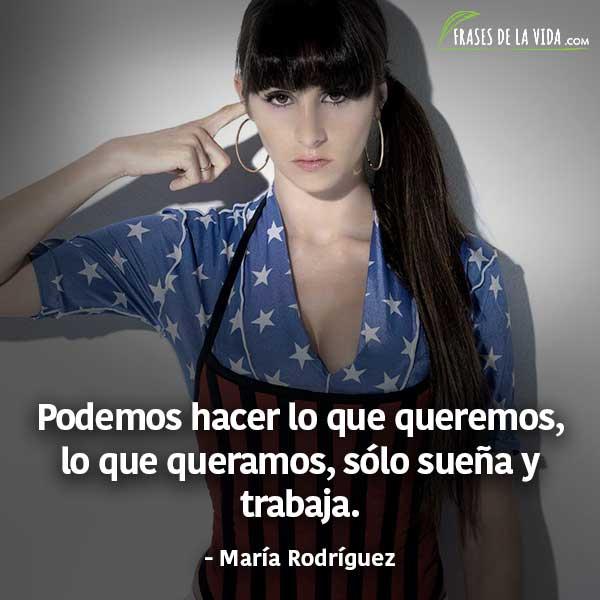 Frases De Mala Rodriguez Podemos Hacer Lo Que Queremos Lo