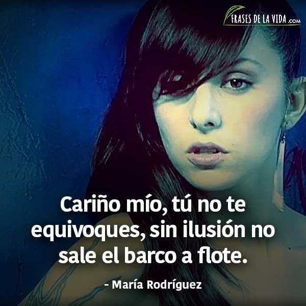 Frases De Mala Rodriguez Cariño Mío Tú No Te Equivoques