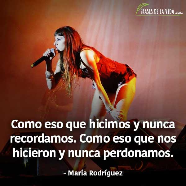 Frases De Mala Rodriguez Como Eso Que Hicimos Y Nunca