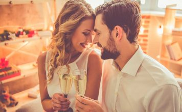 Frases de aniversario para parejas que se aman
