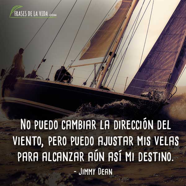 Frases Para La Vida Frases De Jimmy Dean Frases De La Vida