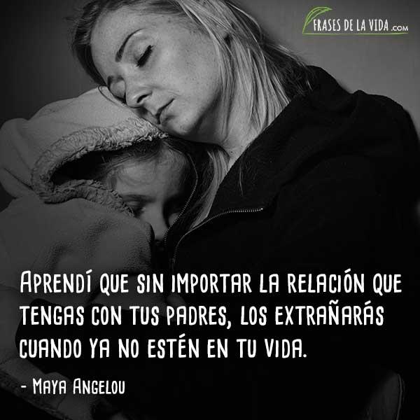 130 Frases A La Madre Un Angel En Nuestro Mundo Con Imagenes