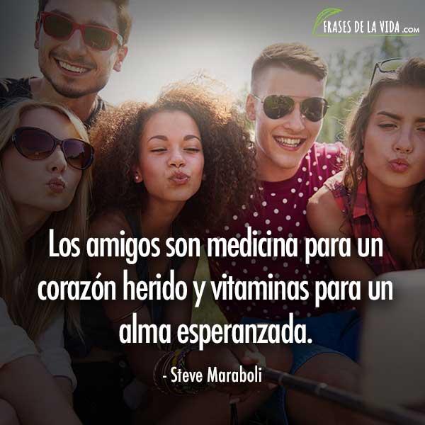Frases de amor y amistad, frases de Steve Maraboli