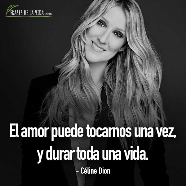 Frases De Baladas Frases De Céline Dion Frases De La Vida