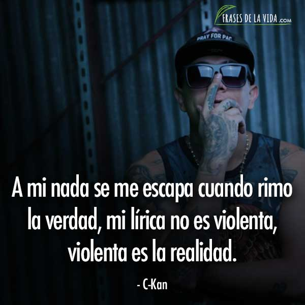 150 Frases De Rap En Español El Impacto De La Palabra En La