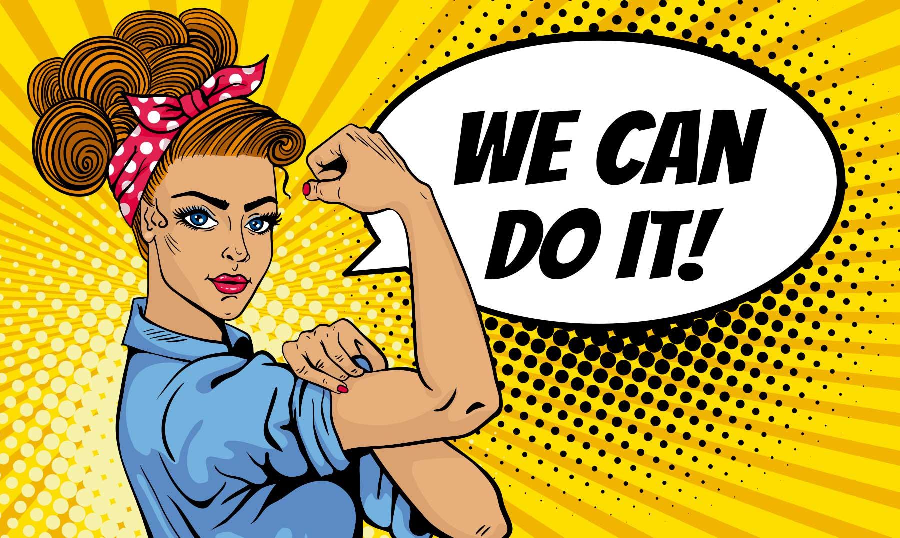 75 Frases Para El Día De La Mujer Lucha Por La Igualdad Con Imágenes