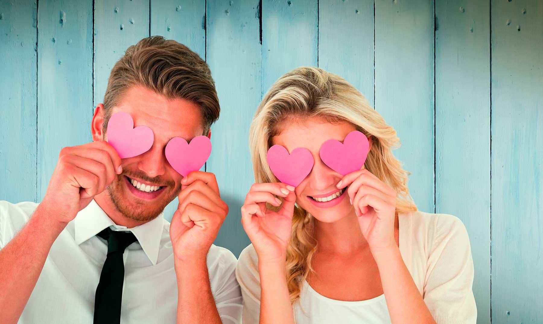 30 frases para novios que quieren demostrar su amor