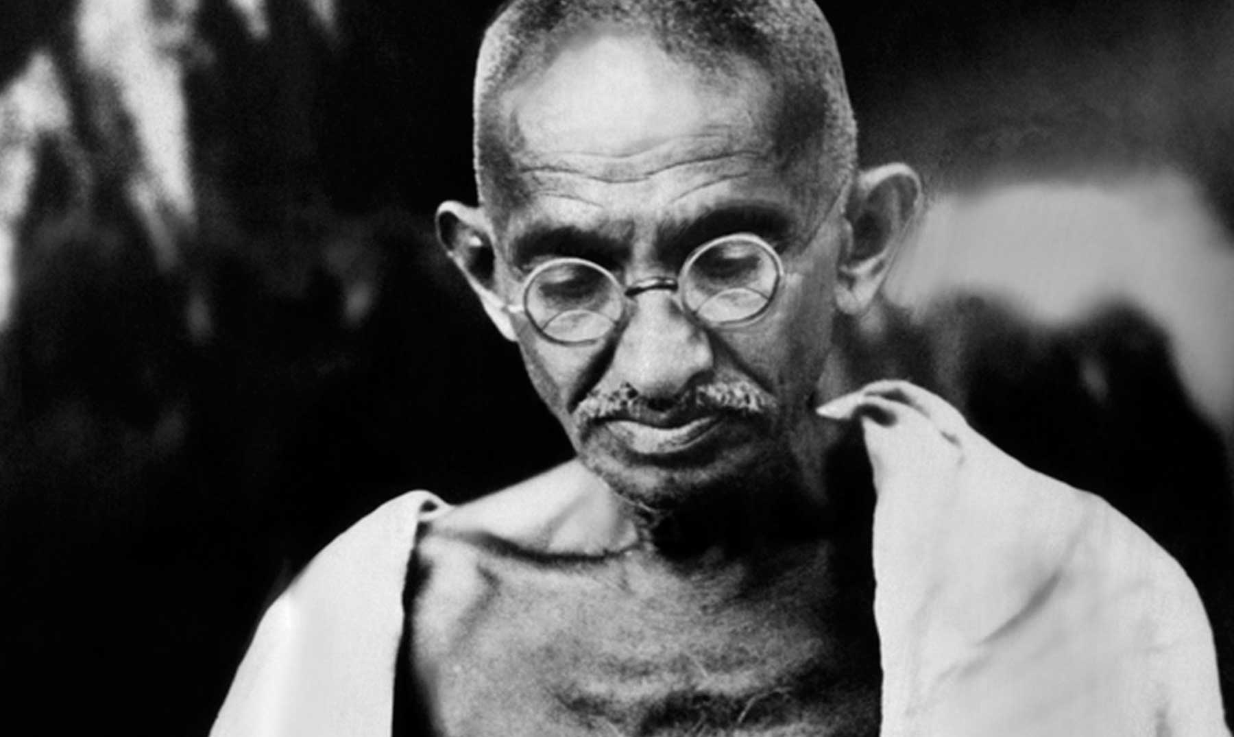 150 Frases De Mahatma Gandhi Líder Espiritual Con Imágenes