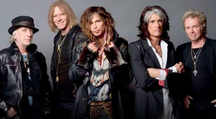 Frases de Aerosmith