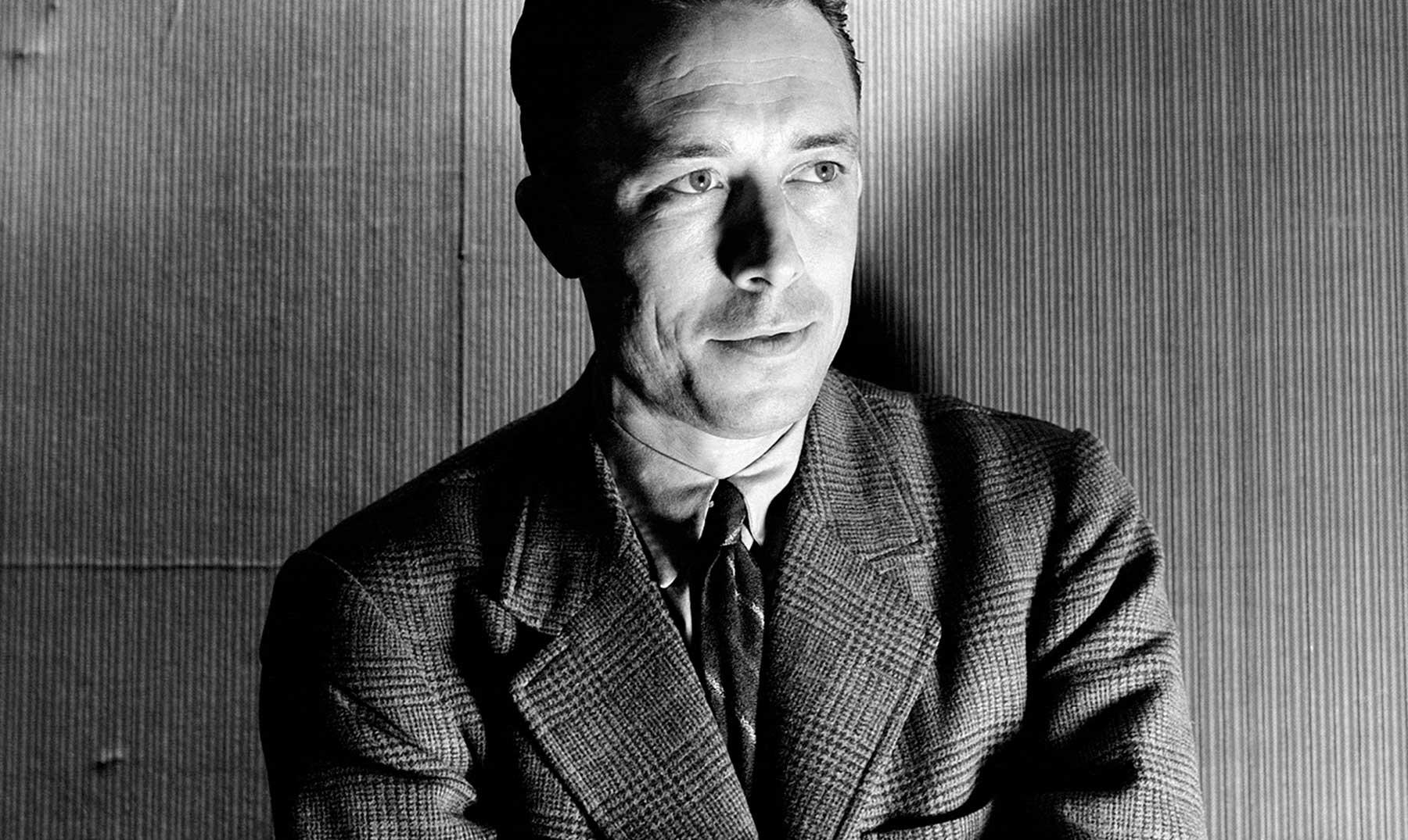 150 Frases De Albert Camus Y La Filosofía Del Absurdo Con