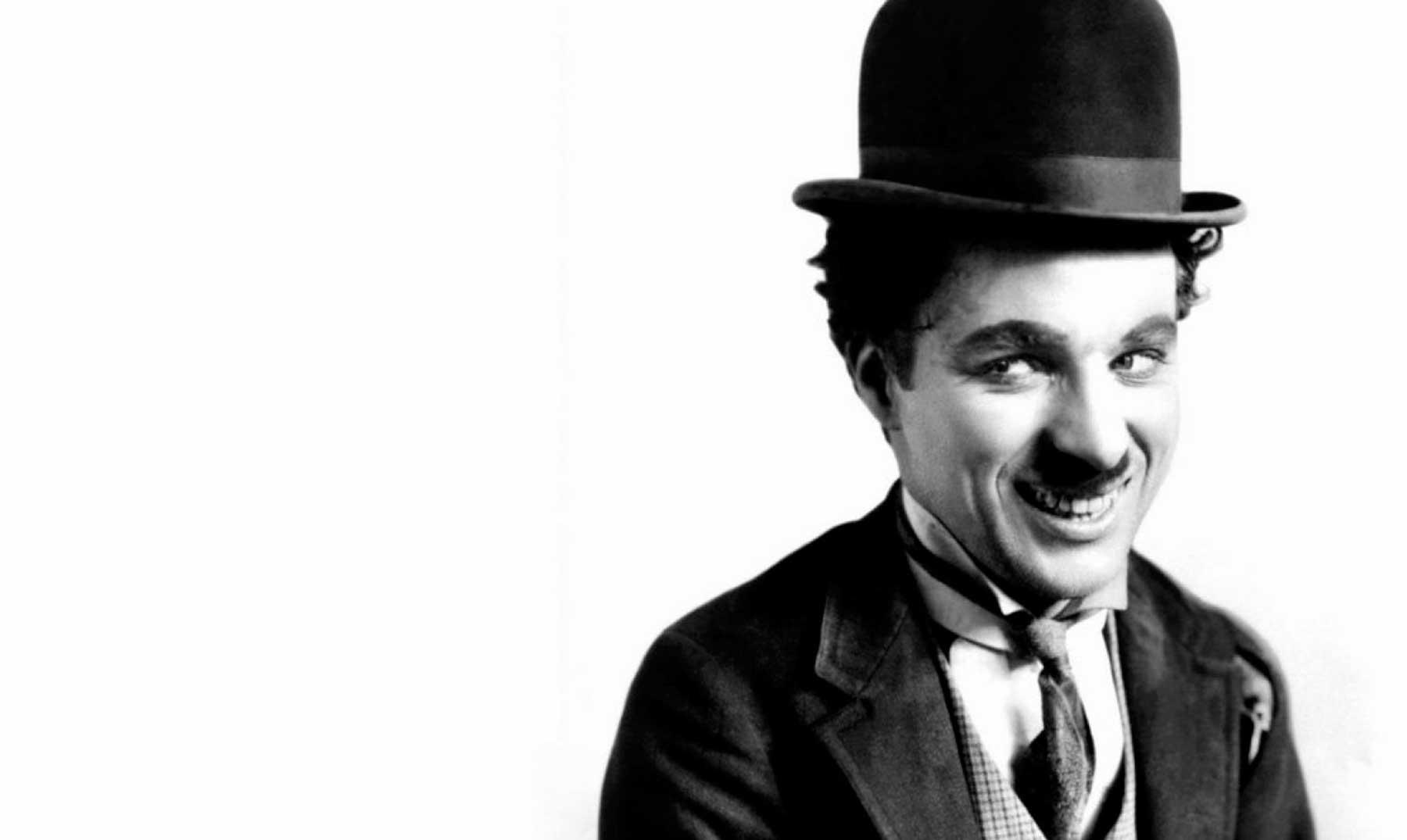 150 Frases De Charles Chaplin El Gran Cómico Del Cine Con