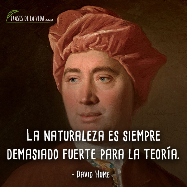 Frases de David Hume (2)