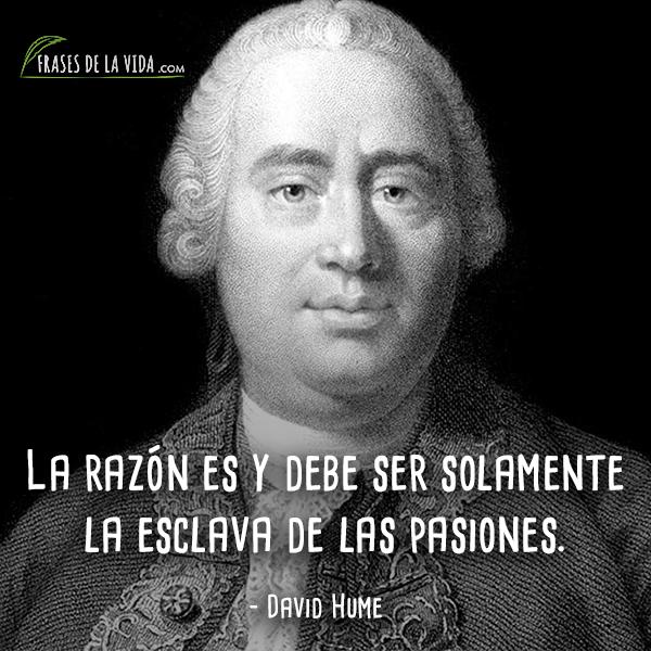 Frases de David Hume (3)