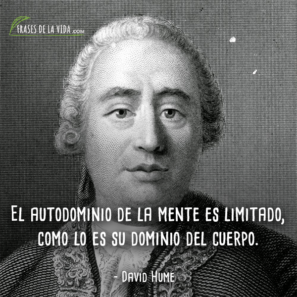 Frases de David Hume (5)