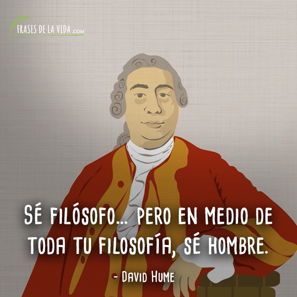 Frases de David Hume (7)