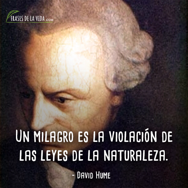 Frases de David Hume (8)