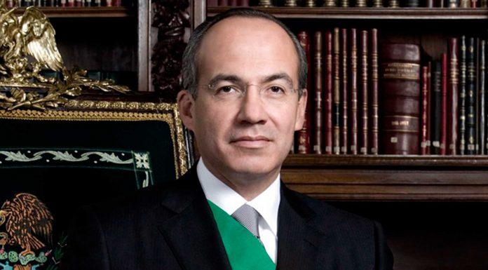 Frases de Felipe Calderon