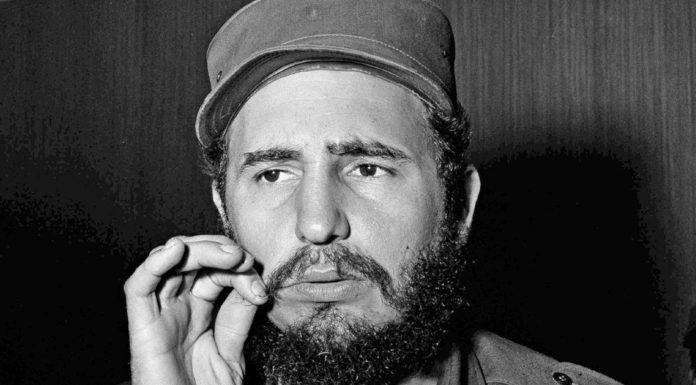 Frases de Fidel Castro