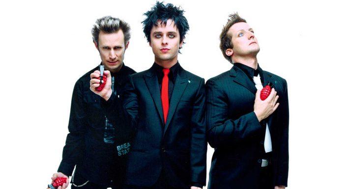 Frases de Green Day