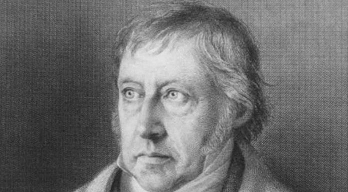 Frases de Hegel