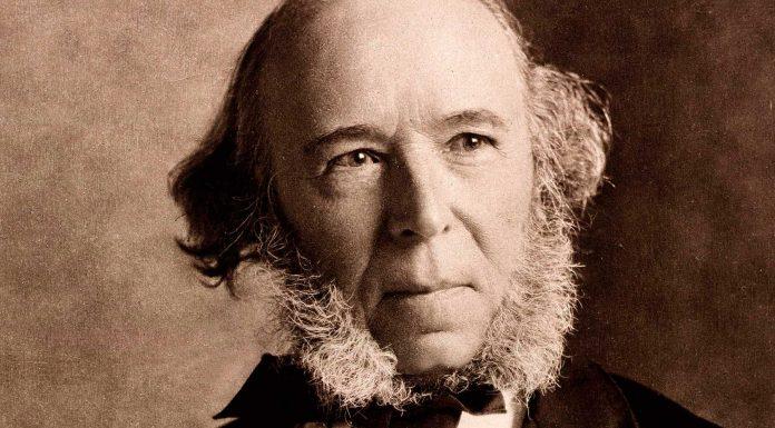 Frases de Herbert Spencer