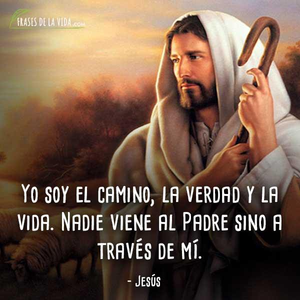100 Frases De Jesús Que Han Cambiado A La Humanidad Con