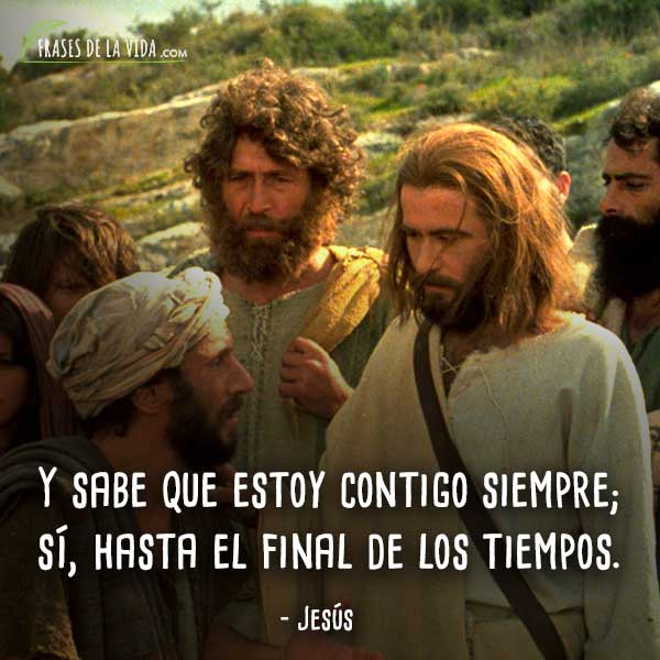Frases De Jesús 2 Frases De La Vida