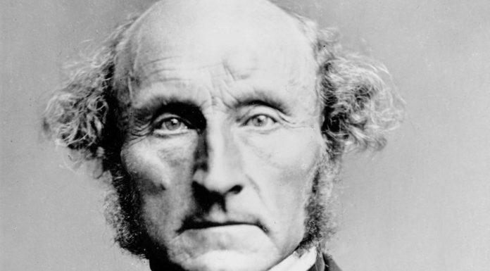 Frases de John Stuart Mill