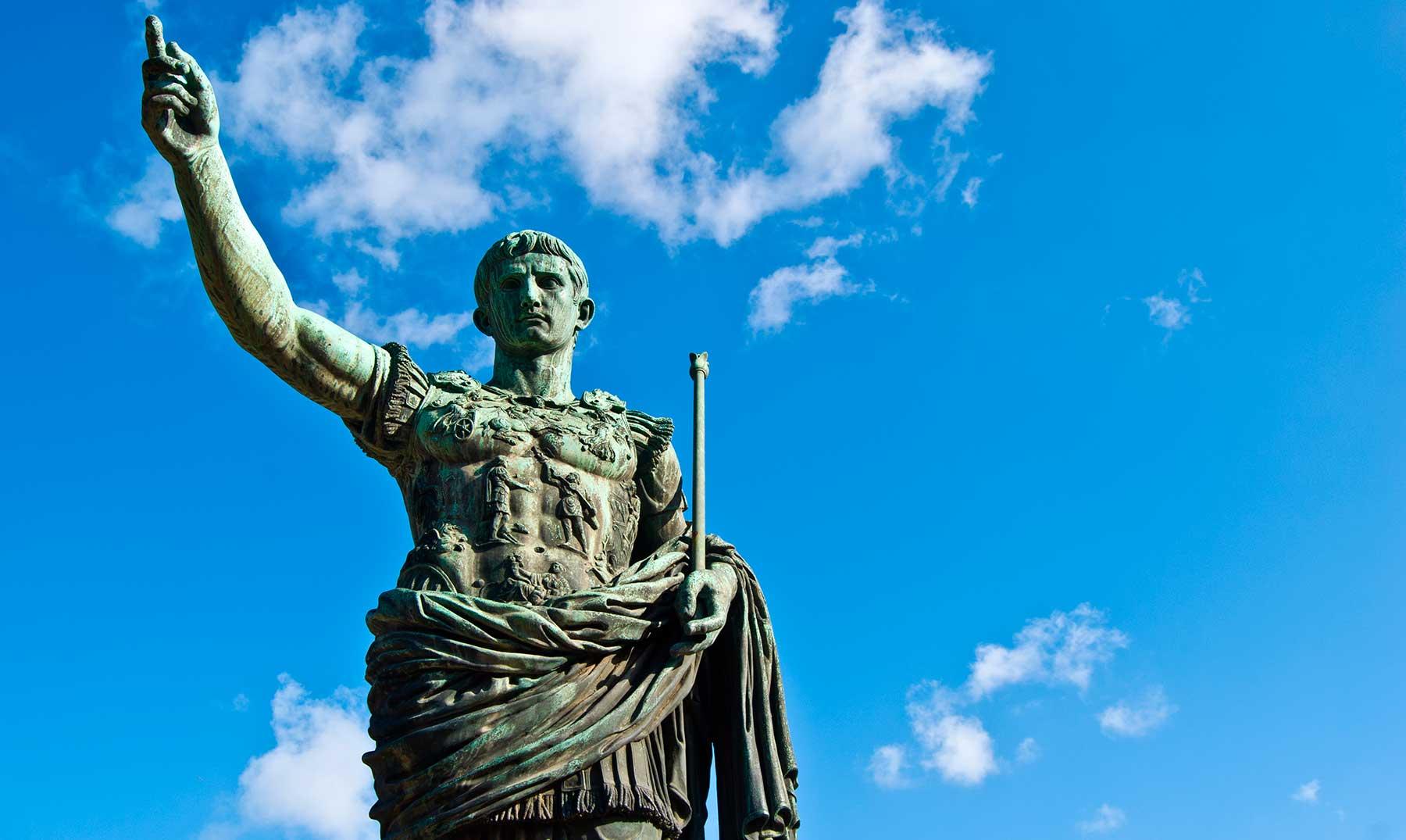 100 Frases De Julio César El Fin De La República Romana