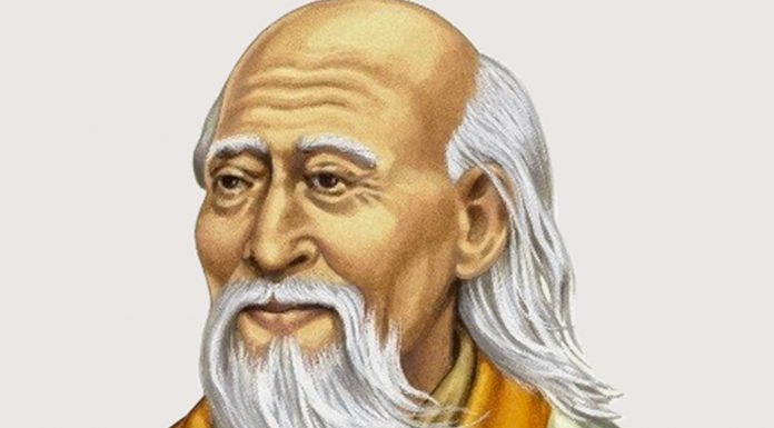 Frases de Lao Tse