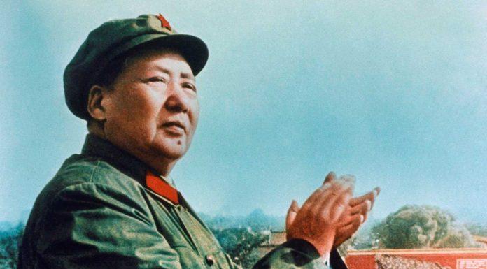 Frases de Mao Zedong