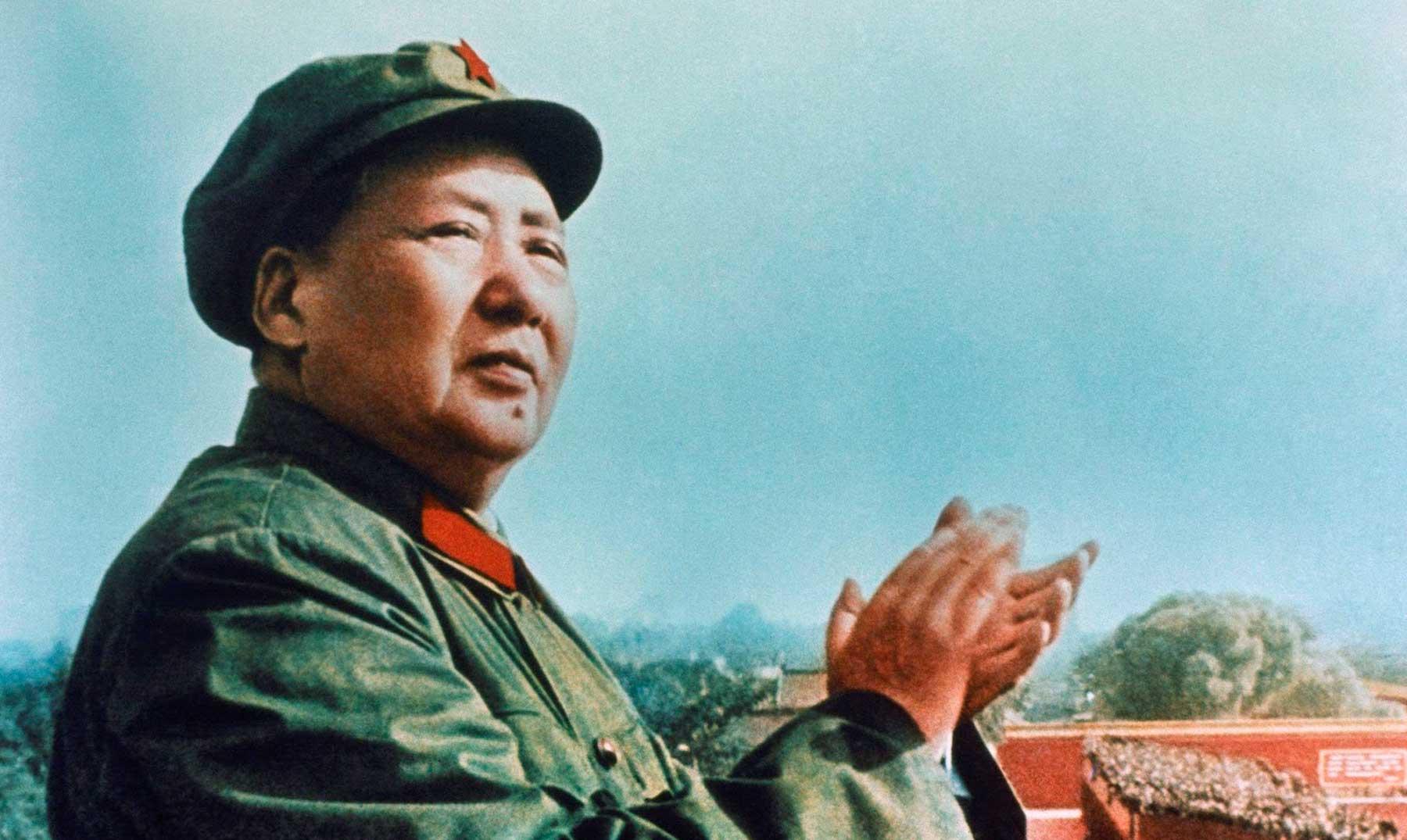 50 Frases De Mao Zedong Líder De La Revolución China