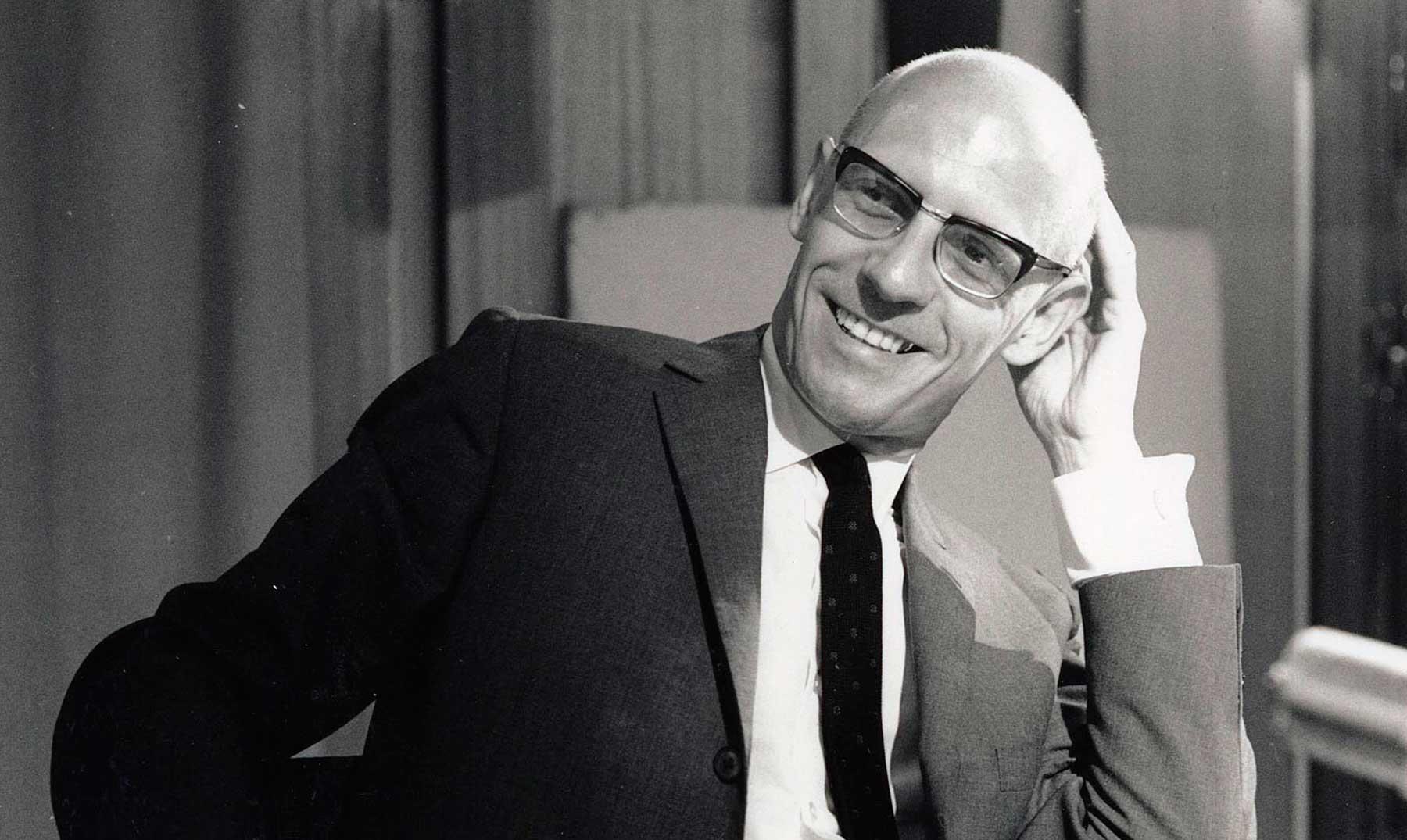 130 Frases De Michel Foucault La Modernidad Francesa Con
