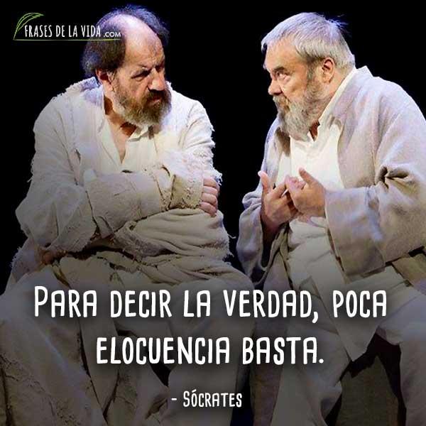 150 Frases De Sócrates Padre De La Filosofía Occidental