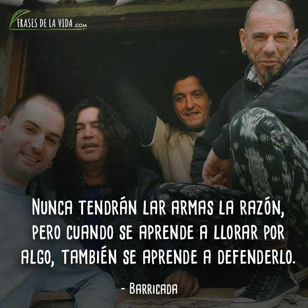 60 Frases De Rock En Espanol El Rock Hecho En Casa