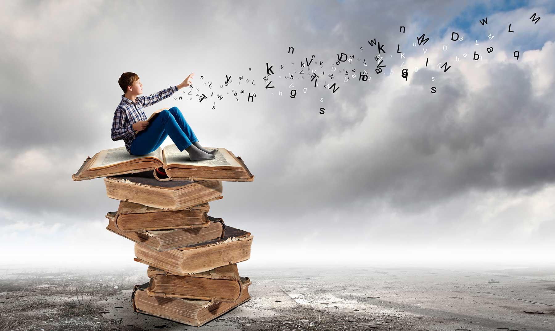 130 Frases Educativas El Arte De Aprender A Descubrir