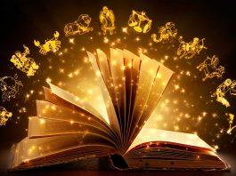 Libros de horoscopos
