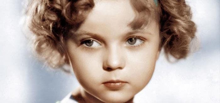 Frases de Shirley Temple