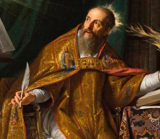 Frases de San Agustín de Hipona