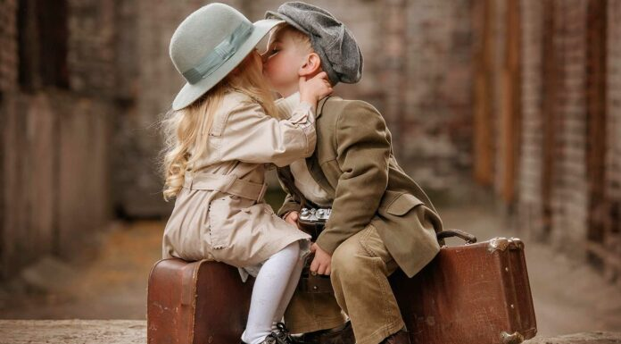 Frases de Besos, Frases sobre Besos
